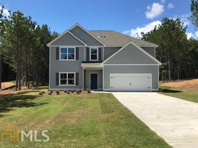Lagrange Single Family Home For Sale: 220 Fenwick Farms Dr #Lot 8