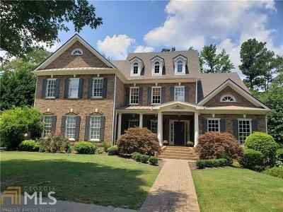 Suwanee GA Single Family Home New: $759,900