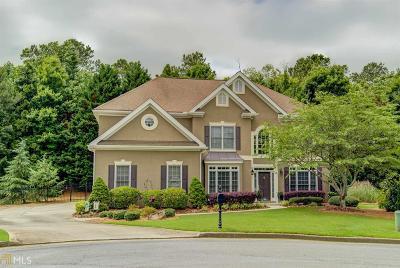 Johns Creek Single Family Home For Sale: 190 Whitestone