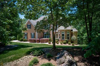 Dahlonega GA Single Family Home New: $416,000