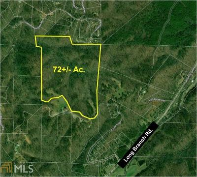 Lumpkin County Farm For Sale: Azalea Ridge