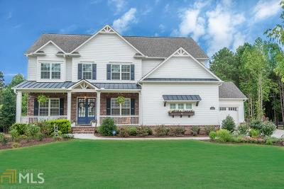 Milton GA Single Family Home New: $779,900