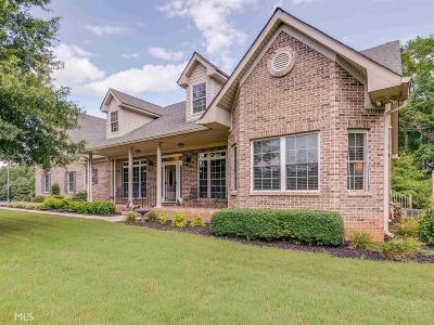 McDonough Single Family Home New: 201 Sowell Rd