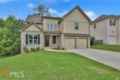 Dallas Single Family Home New: 102 S Fortune Way