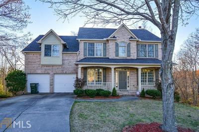Buford Single Family Home New: 3778 Southland Dr