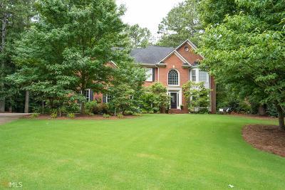 Kennesaw Single Family Home New: 1667 Valor Ridge