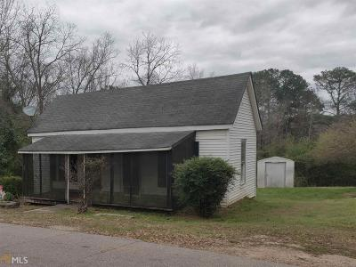 Troup County Single Family Home New: 406 Poplar St