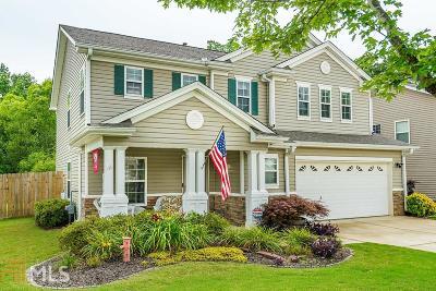 Dallas Single Family Home New: 147 Cedar Bay Cir