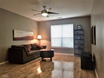 Freedom Heights Condo/Townhouse For Sale: 821 Ralph McGill Blvd #3219