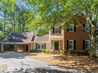 Sandy Springs Condo/Townhouse New: 14 Vernon Glen