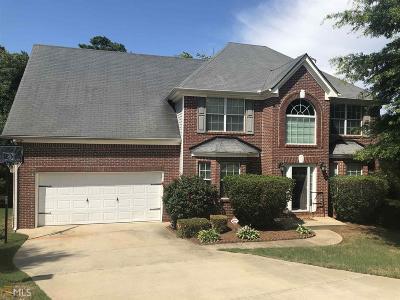 Locust Grove Single Family Home For Sale: 632 Howell Dr