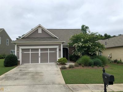 Sun City Peachtree Single Family Home New: 832 Dusky Sap