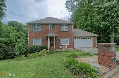 Kennesaw Single Family Home New: 4285 Country Garden