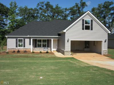 Butts County Single Family Home For Sale: 329 Stanebrook Ct