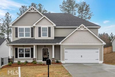 Carroll County Single Family Home New: 212 Shelton Cir