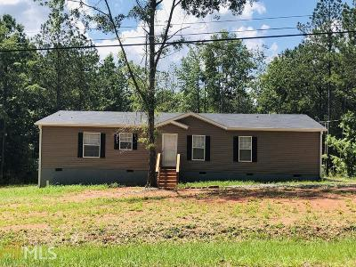 Single Family Home For Sale: 85 Wilbur Dr