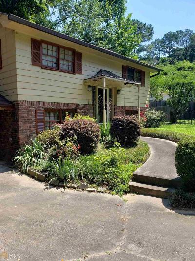 East Point Single Family Home New: 2949 Heather Dr