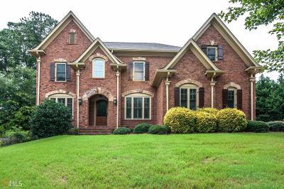 Sandy Springs Single Family Home New: 5850 Garber Dr