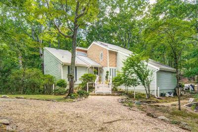Lake Arrowhead Single Family Home For Sale: 113 Siddiqui Ct