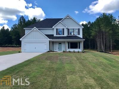 Lagrange Single Family Home For Sale: 230 Fenwick Farms Dr #Lot 9