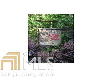Dahlonega Residential Lots & Land For Sale: Autumn Ln #15B