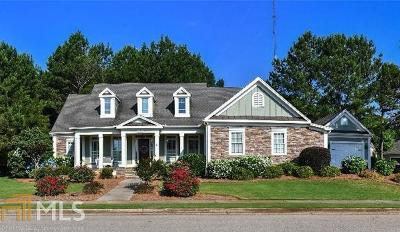 Monroe, Social Circle, Loganville Single Family Home For Sale: 1403 Cedar Point Way