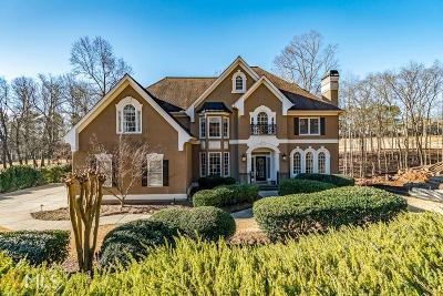Johns Creek Single Family Home For Sale: 507 Butler National Dr