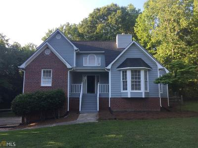 Marietta Rental New: 612 Sutton Way