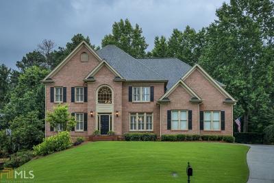 Alpharetta Single Family Home For Sale: 1060 Creek Ridge Pt