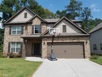 Dallas Single Family Home New: 19 Red Fox Dr #1