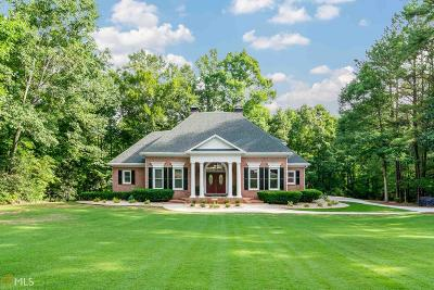 McDonough Single Family Home For Sale: 1205 King Mill Rd