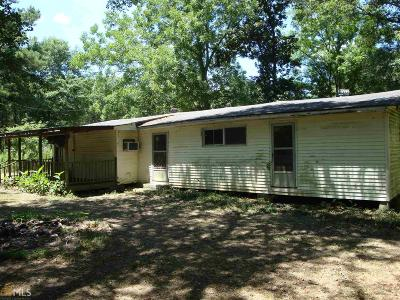 Brooklet Single Family Home For Sale: 251 Paul Smith