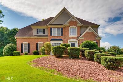 Mableton Single Family Home New: 4613 Springside Ct