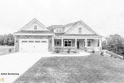 Monroe Single Family Home New: 2809 Mason Ct