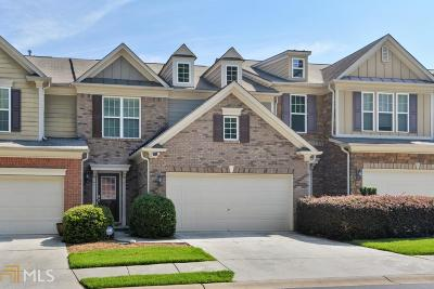 Mableton Condo/Townhouse New: 5800 Oakdale Rd #131