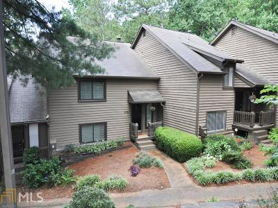 Brookhaven Condo/Townhouse New: 4178 Dyouville Trce