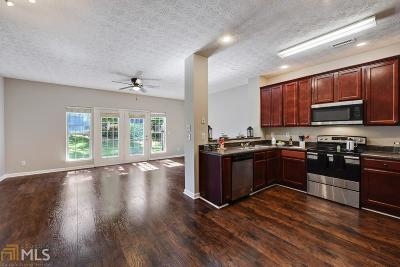 East Point Condo/Townhouse Under Contract: 4416 Stone Gate Way