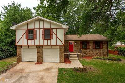 Decatur Single Family Home New: 2311 Maryland Ct