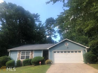 Lawrenceville Single Family Home New: 1147 Realm Ln