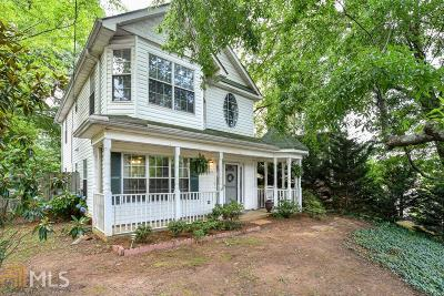 Kirkwood Single Family Home For Sale: 2079 College Ave