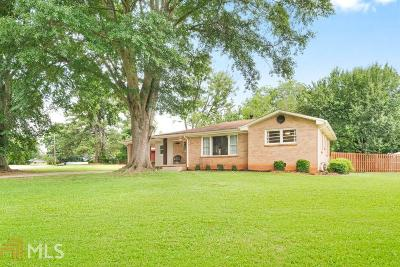 Decatur Single Family Home New: 2801 Miriam Ln