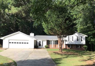 Fayetteville Single Family Home New: 111 Sams Dr