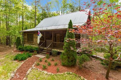 Carroll County Single Family Home New: 474 Clara Dr