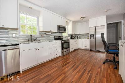 Woodstock Single Family Home New: 516 Finch Ct