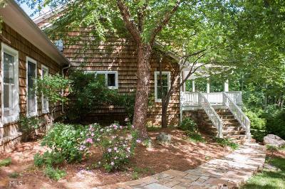 Cleveland Single Family Home New: 297 Hidden Meadows