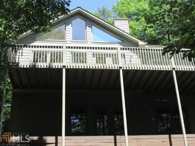 Dawson County Single Family Home New: 2345 Quail Cove Dr #1175