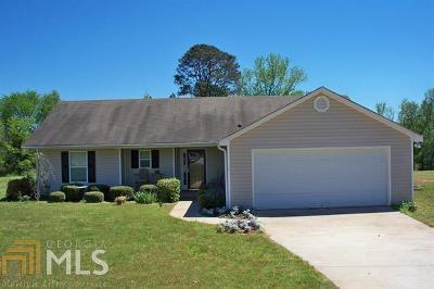 Buckhead, Eatonton, Milledgeville Single Family Home Under Contract: 143 Oconee Meadows Way