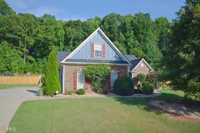 Jefferson Single Family Home New: 309 Billie Dean Dr
