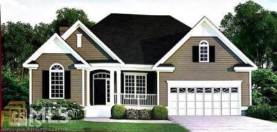 Jonesboro Single Family Home New: 8624 Spivey Village Trl