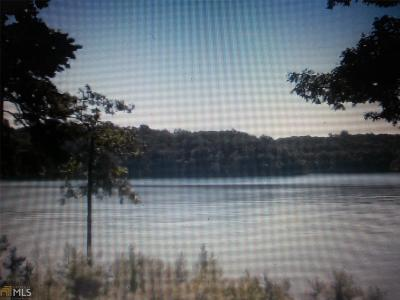 Hartwell Residential Lots & Land For Sale: 1350 Chandlers Ferry Rd